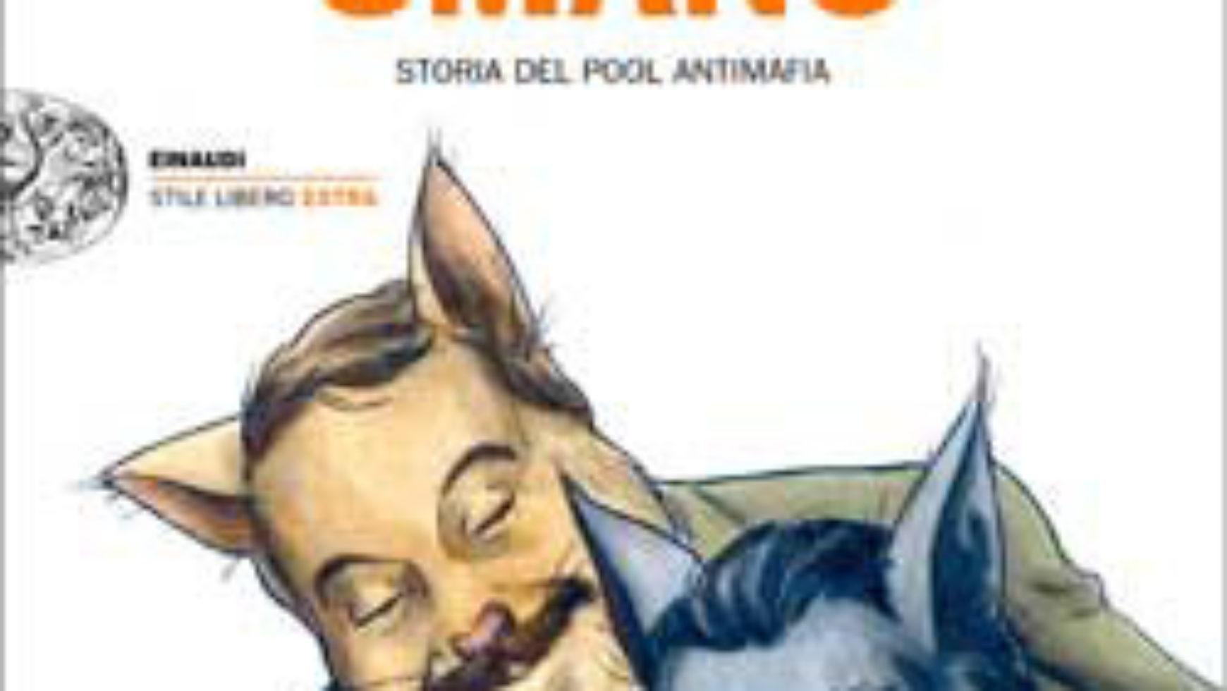 Storia del pool antimafia a fumetti