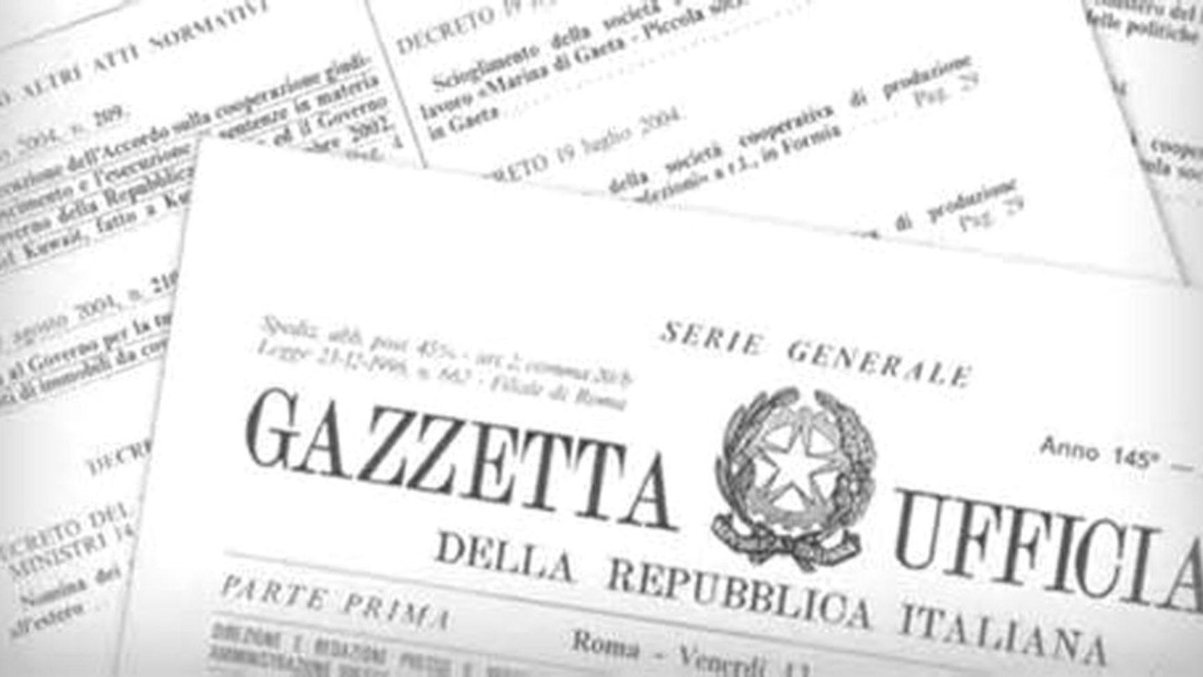 Le misure del Governo Draghi: dal decreto Sostegni alle disposizioni attuative
